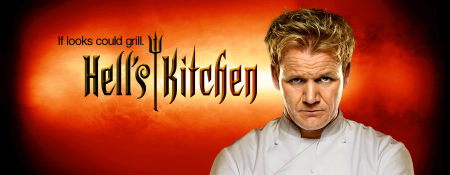 Hells Kitchen Episode Season